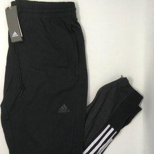 adidas Men's Sport 2 Street Lifestyle Pants L